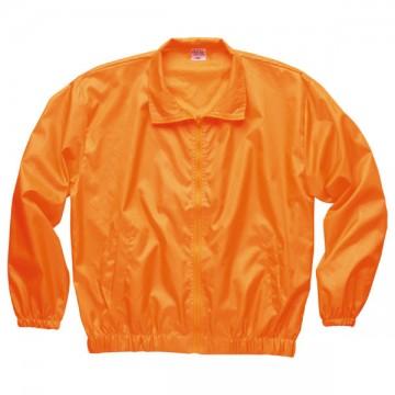 ベーシックカラーブルゾン015.オレンジ