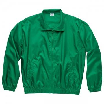 ベーシックカラーブルゾン025.グリーン