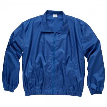 ベーシックカラーブルゾン030.ブルー