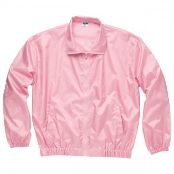 ベーシックカラーブルゾン132.ライトピンク