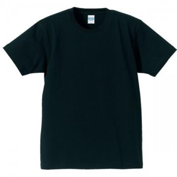 スーパーヘビーウェイトTシャツ002.ブラック