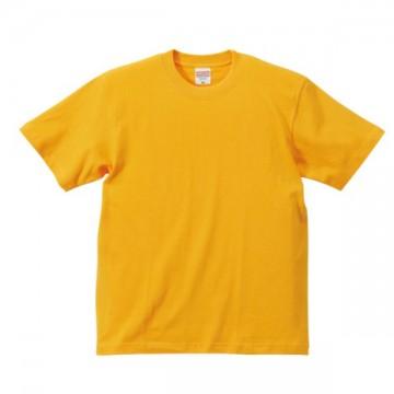 プレミアムTシャツ022.ゴールド