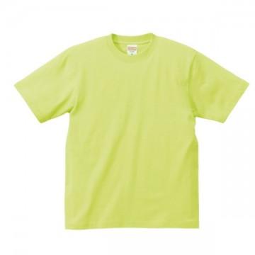 プレミアムTシャツ036.ライムグリーン