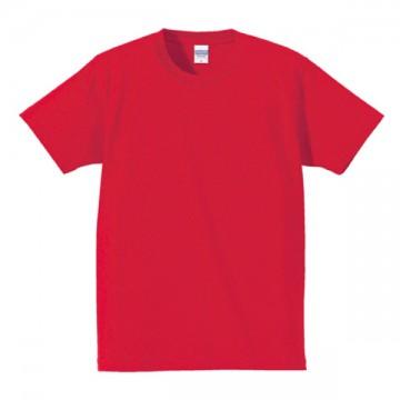 スーパーヘビーウェイトTシャツ069.レッド
