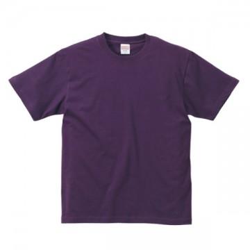 プレミアムTシャツ079.マットパープル