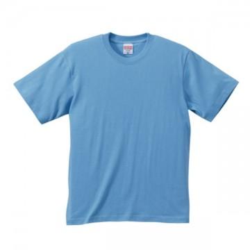 プレミアムTシャツ082.サックス
