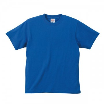 プレミアムTシャツ085.ロイヤルブルー