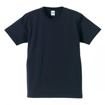 スーパーヘビーウェイトTシャツ086.ネイビー