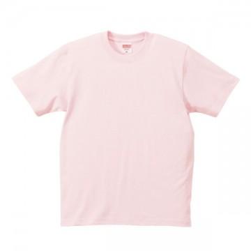 プレミアムTシャツ576.ベビーピンク