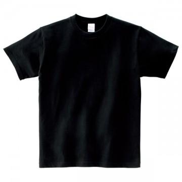 ヘビーウェイトTシャツ005.ブラック