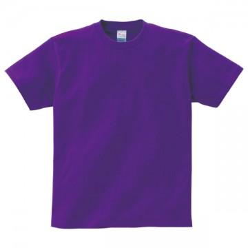 ヘビーウェイトTシャツ014.パープル