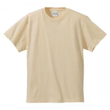 ハイクオリティーTシャツ019.ナチュラル