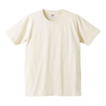 レギュラーフィットTシャツ【在庫限り】019.ナチュラル