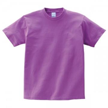 ヘビーウェイトTシャツ019.ラベンダー