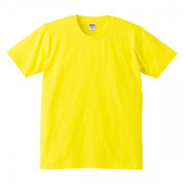 レギュラーフィットTシャツ【在庫限り】021.イエロー