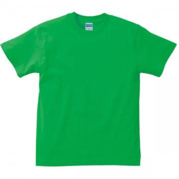 ハイクオリティーTシャツ【在庫限り】025.ブライトグリーン