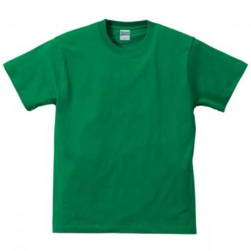ハイクオリティーTシャツ029.グリーン