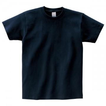 ヘビーウェイトTシャツ031.ネイビー
