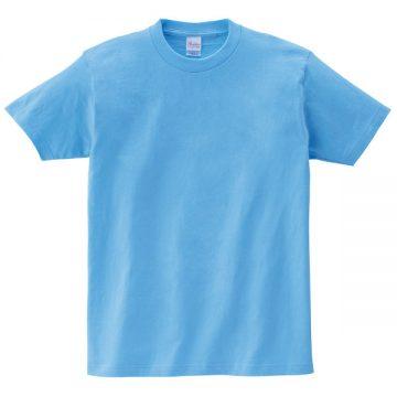 ヘビーウェイトTシャツ033.サックス