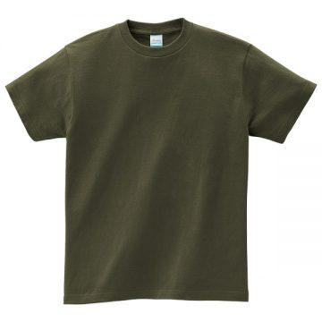 ヘビーウェイトTシャツ037.アーミーグリーン