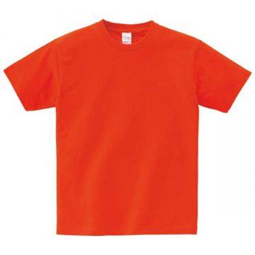 ヘビーウェイトTシャツ038.サンセットオレンジ