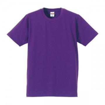 レギュラーフィットTシャツ【在庫限り】062.パープル