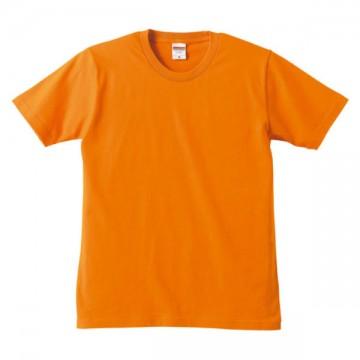 レギュラーフィットTシャツ【在庫限り】064.オレンジ