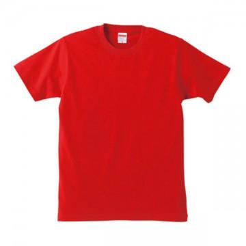 レギュラーフィットTシャツ069.レッド