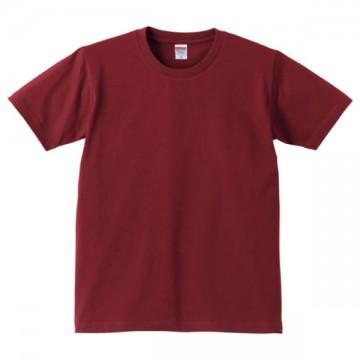 レギュラーフィットTシャツ【在庫限り】072.バーガンディ
