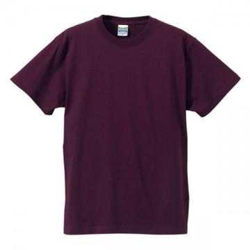 ハイクオリティーTシャツ【在庫限り】079.マットパープル
