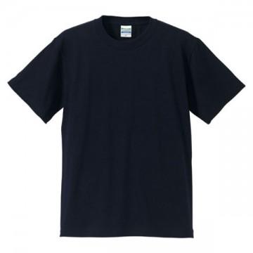 ハイクオリティーTシャツ086.ネイビー