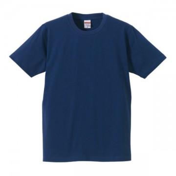 レギュラーフィットTシャツ【在庫限り】087.インディゴ