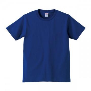 レギュラーフィットTシャツ【在庫限り】090.ナイトブルー