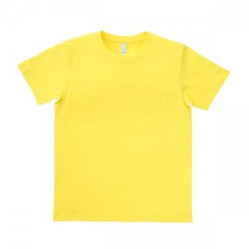 5.3ozユーロTシャツ10.イエロー