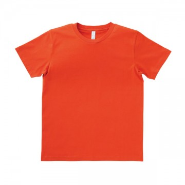 5.3ozユーロTシャツ13.オレンジ