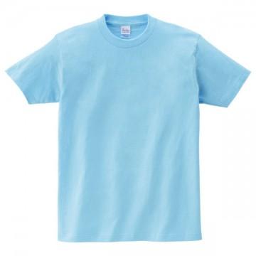 ヘビーウェイトTシャツ133.ライトブルー