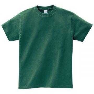 ヘビーウェイトTシャツ138.アイビーグリーン