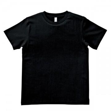 5.3ozユーロTシャツ16.ブラック