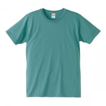 レギュラーフィットTシャツ【在庫限り】178.セージブルー