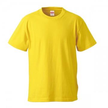 ハイクオリティーTシャツ190.カナリアイエロー
