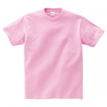 ヘビーウェイトTシャツ191.ピーチ