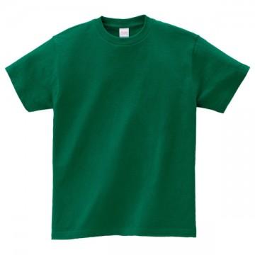 ヘビーウェイトTシャツ【在庫限り】193.ディープグリーン