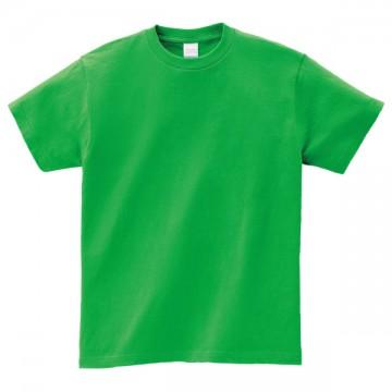 ヘビーウェイトTシャツ194.ブライトグリーン