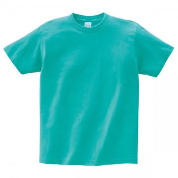 ヘビーウェイトTシャツ196.ミント