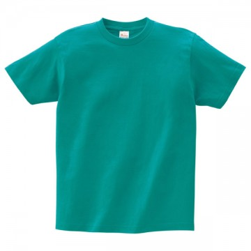 ヘビーウェイトTシャツ【在庫限り】197.ピーコックグリーン