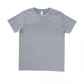 5.3ozユーロTシャツ2.杢グレー