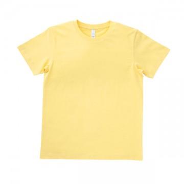 5.3ozユーロTシャツ20.ライトイエロー