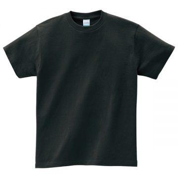 ヘビーウェイトTシャツ223.スモークブラック
