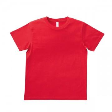 5.3ozユーロTシャツ3.レッド