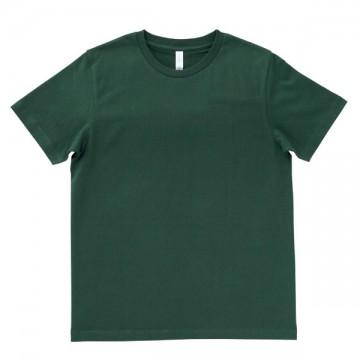 5.3ozユーロTシャツ4.モスグリーン